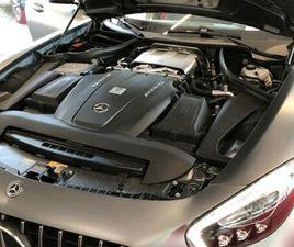 MERCEDES-BENZ AMG GT C ROADSTER AMG / TOP ZUSTAND / VOLLAUSST