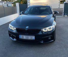 BMW SÉRIE 430 PACK M GRAND COUPER