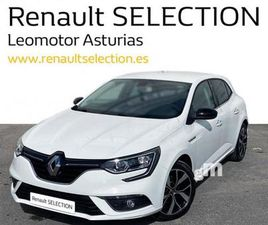 RENAULT MEGANE 1.3 TCE GPF BUSINESS 85KW
