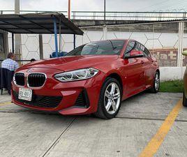 BMW SERIE 1 1.5T 4P 118I AUT AC