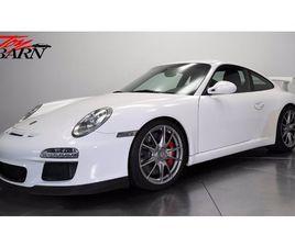 USED 2010 PORSCHE 911 GT3
