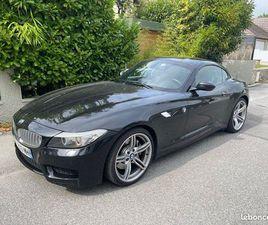 BMW Z4 SDRIVE 35I 306 CV PACK M SPORT DKG7