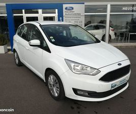 FORD C-MAX 1.5 TDCI 95 CV STOP&START TREND BUSINESS EURO6.2