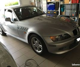 BMW COUPE Z3 2,8 L - 6 CYLINDRES