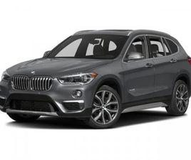 2016 BMW X1 XDRIVE28I FOR SALE IN MONACA, PA 15061. VIN IS WBXHT3C39GP884610. MILEAGE IS 3