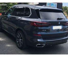 BMW X5 45E (HYBRIDE) 394 CV M SPORT