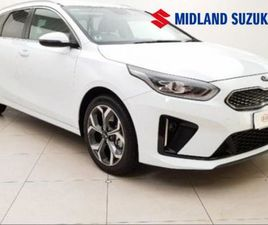 KIA CEED SW PHEV TRAILER 5DR AUTO FOR SALE IN WESTMEATH FOR €31,950 ON DONEDEAL