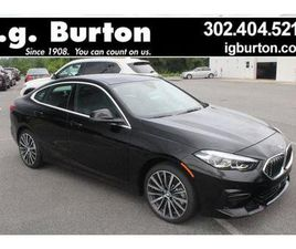 BRAND NEW BLACK COLOR 2022 BMW 2 SERIES 228I XDRIVE GRAN COUPE FOR SALE IN MILFORD, DE 199