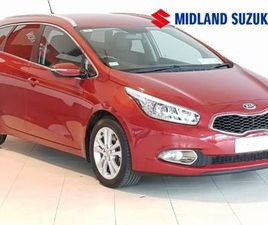 KIA CEED 1.6 EX DIESEL SPORTSWAGON FOR SALE IN WESTMEATH FOR €12,450 ON DONEDEAL