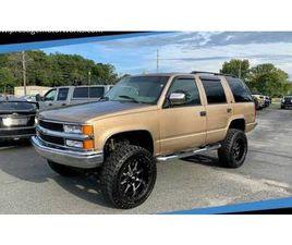 1500 4-DOOR 4WD