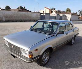 FIAT ARGENTA -2000 IE BENZINA