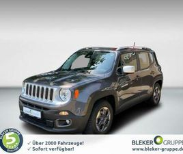 JEEP RENEGADE M-AIR 140 LIMITED 4X2 MT-6 MY17