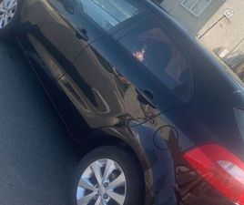 KIA RIO FOR SALE IN LOUTH FOR €8,000 ON DONEDEAL