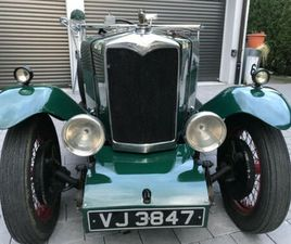 ANDERE THE WILD PIG RILEY 9 SPECIAL TWO-SEATER OPEN TOU