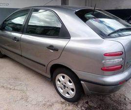 FIAT BRAVA LONGO - 98