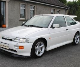 FORD ESCORT RS COSWORTH GROUP A MOTORSPORT MODEL FOR SALE IN TYRONE FOR £74,995 ON DONEDEA