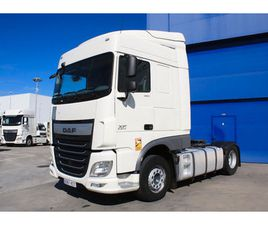 DAF - FT XF 460 SPACE CAB 8361KCY