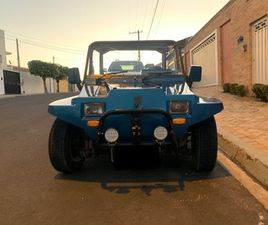 BUGGY BRM M8