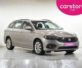 FIAT TIPO SW 1.6 MJ 120HP EASY 5DR FOR SALE IN CORK FOR €15,990 ON DONEDEAL