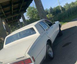 1988 CHEVROLET CAPRICE | CARS & TRUCKS | CAPE BRETON | KIJIJI