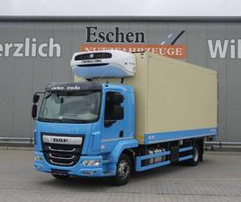 DAF LF 260, 4X2, THERMO KING T 1200 R
