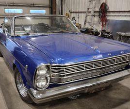 GALAXIE 500! 1966, CONVERTIBLE AUTOMATIQUE! | CLASSIC CARS | GRANBY | KIJIJI