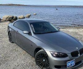 2007 BMW E92 328XI | CARS & TRUCKS | GATINEAU | KIJIJI