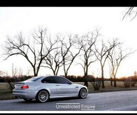 2003 BMW M3 E46 MANUAL | CARS & TRUCKS | WINNIPEG | KIJIJI