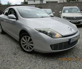 RENAULT LAGUNA COUPE 2.0 DCI MONACO ( FULL MAIN D FOR SALE IN DUBLIN FOR €4,950 ON DONEDEA