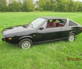 1979 RENAULT GORDINI