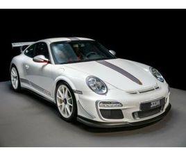 PORSCHE 911 GT3 RS 4.0L