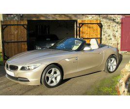 2010 BMW Z4 2.5 SDRIVE23I