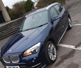 BMW X1 18D , X1 , 4X4