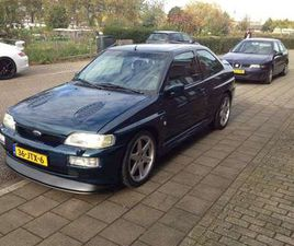 FORD ESCORT 2.0 RS COSWORTH