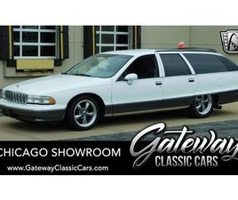 1994 CHEVROLET CAPRICE FOR SALE