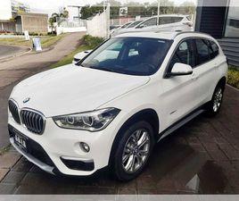 BMW X1 2.0 SDRIVE 20IA X LINE AT