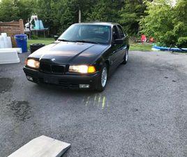 1994 BMW 3 SERIES 318I   CARS & TRUCKS   OTTAWA   KIJIJI