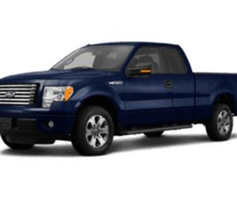 XL HD PAYLOAD PACKAGE SUPERCAB 8.0' BOX 2WD