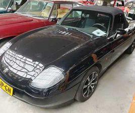 FIAT BARCHETTA 16V DE 1999 À VENDRE