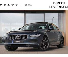 VOLVO S90 B4 GEARTRONIC MOMENTUM BUSINESS   LOUNGE   POWER S