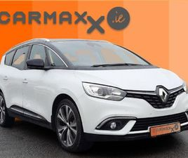 RENAULT SCENIC SCENIC DYNAMIQUE S NAV 110BHP 5DR FOR SALE IN CORK FOR €25,995 ON DONEDEAL