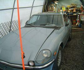 1970 DATSUN 240Z SERIES ONE | CARS & TRUCKS | OTTAWA | KIJIJI