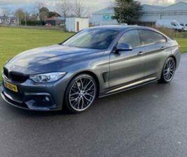 BMW 430I GRAN COUPE AUT 2017 M PERFORMANCE