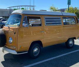 1972 VW BUS FOR SALE | CLASSIC CARS | OTTAWA | KIJIJI