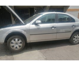 FORD MONDEO CORE