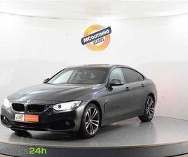 BMW SÉRIE 4 418 D GRAN COUPÉ ADVANTAGE AUTO