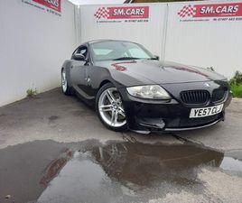 BMW Z4 M 3.2I 2DR