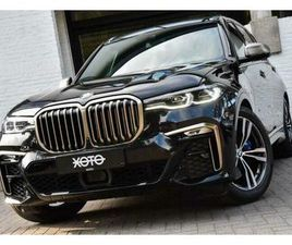 BMW X7 M50D AS ***NP: € 119.480,-***