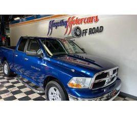 SLT QUAD CAB 6'4 BOX 2WD
