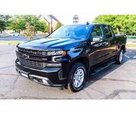 RST CREW CAB SHORT BED 4WD